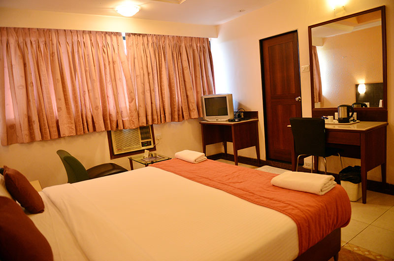 Goa Woodlands Hotel-Gallery-5