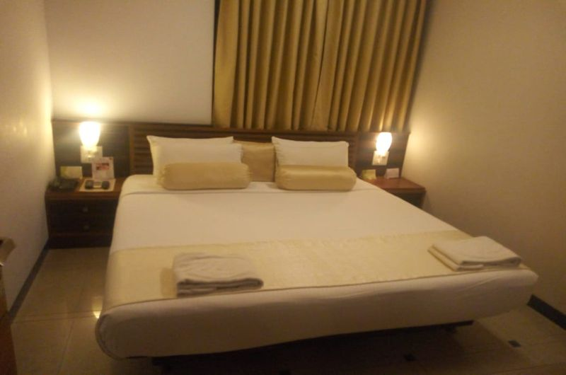 Goa Woodlands Hotel-Deluxe Room